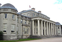 Shugborough Mansion House