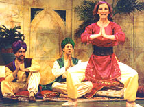 MAC Productions Arabian Nights