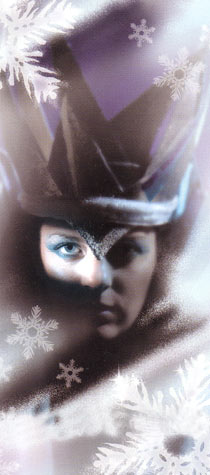 MAC Productions The Snow Queen