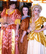 Costumes by Kay C Wilton